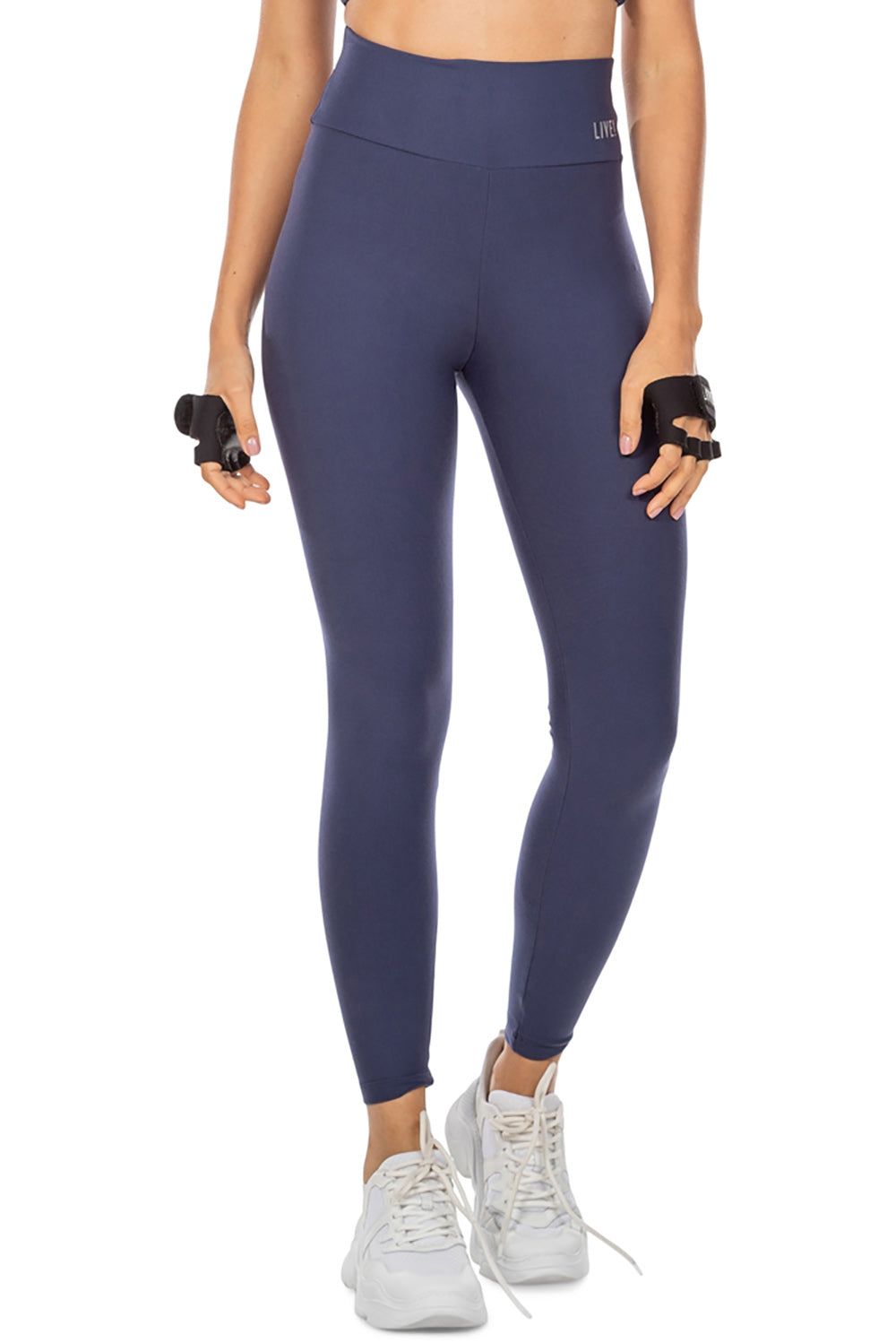 Active Essential Legging 1
