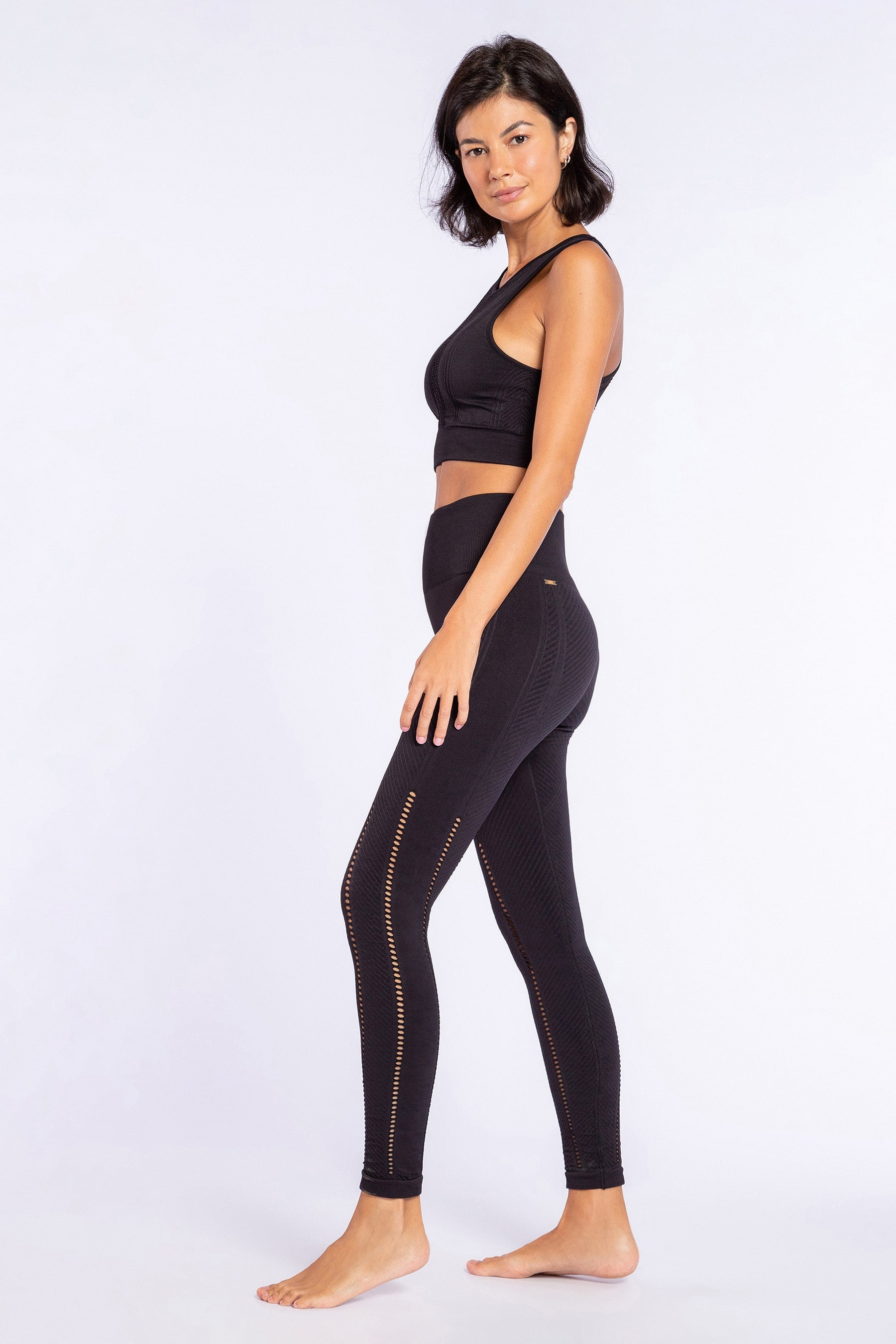 Relax Seamless Tight