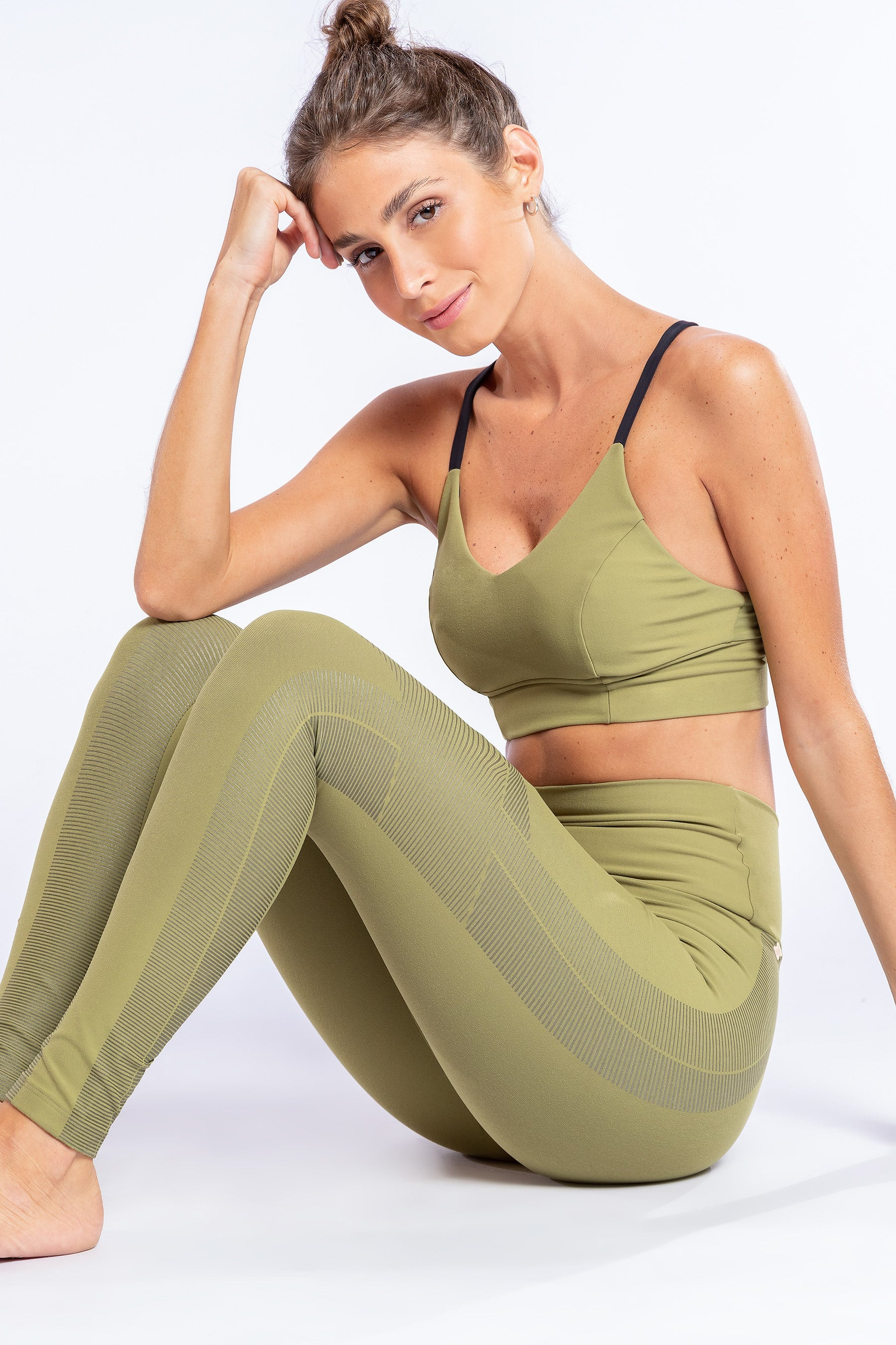 Fullness Evolution Co2 Legging 1