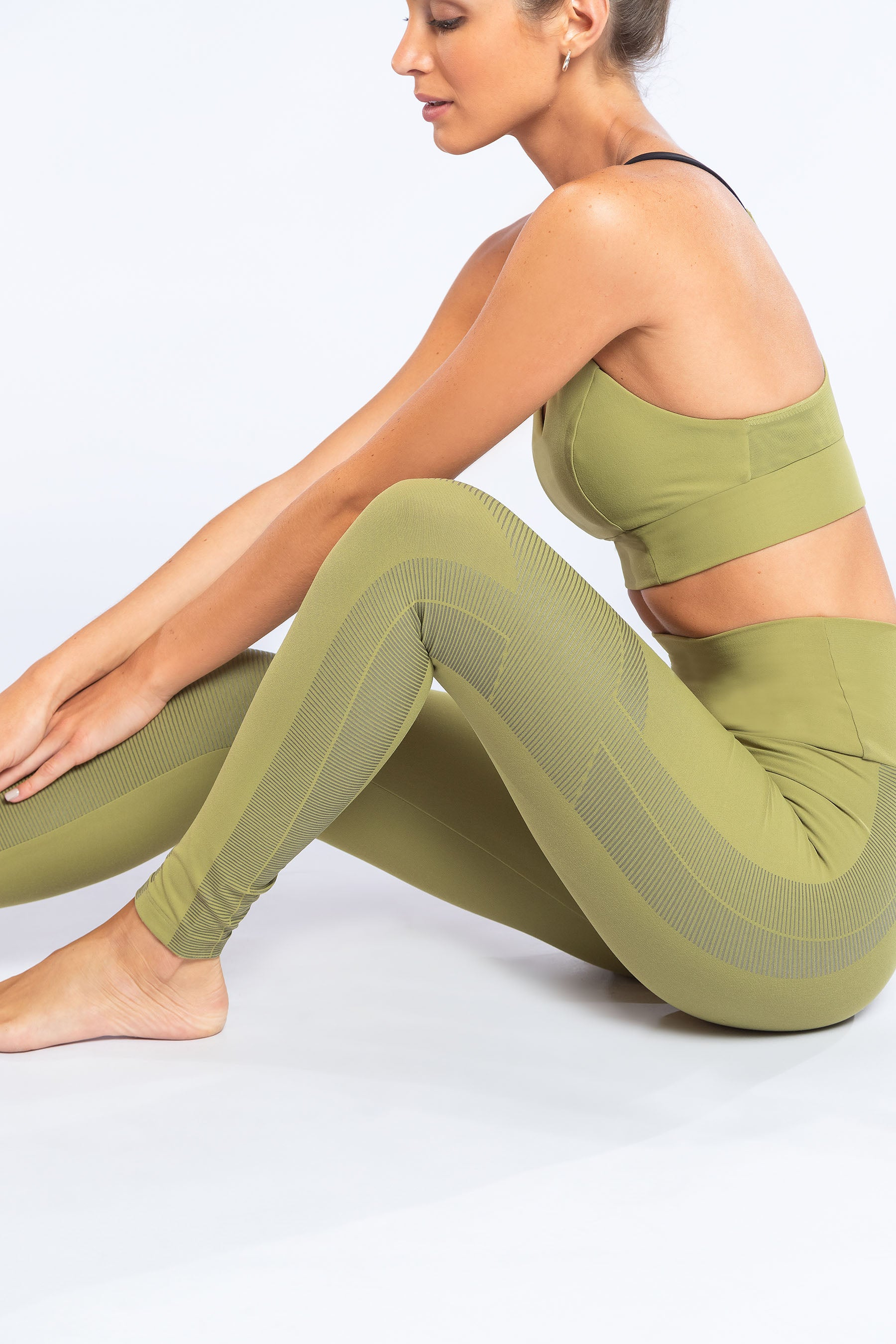 Fullness Evolution Co2 Legging 2