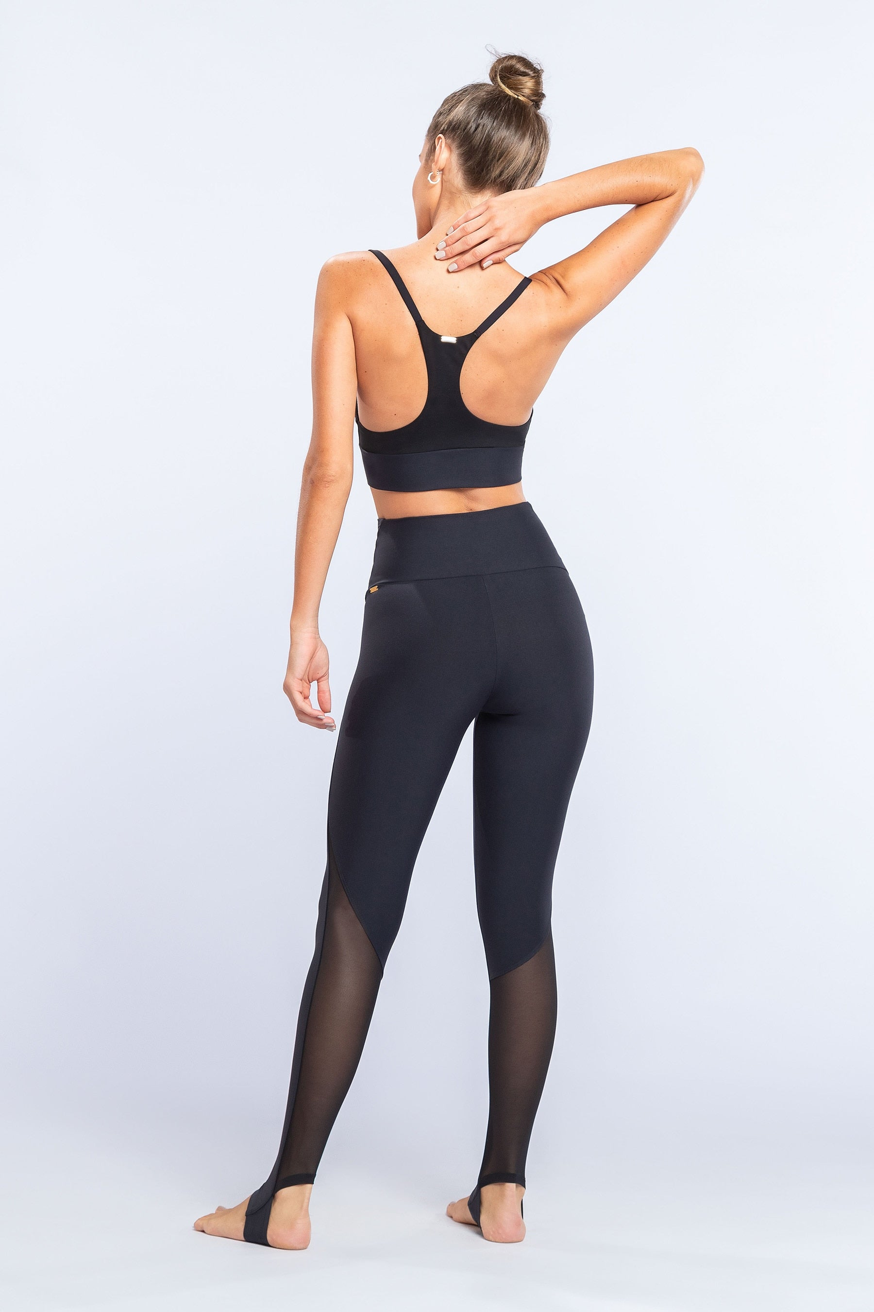 Essence Evolution Co2 Legging 2