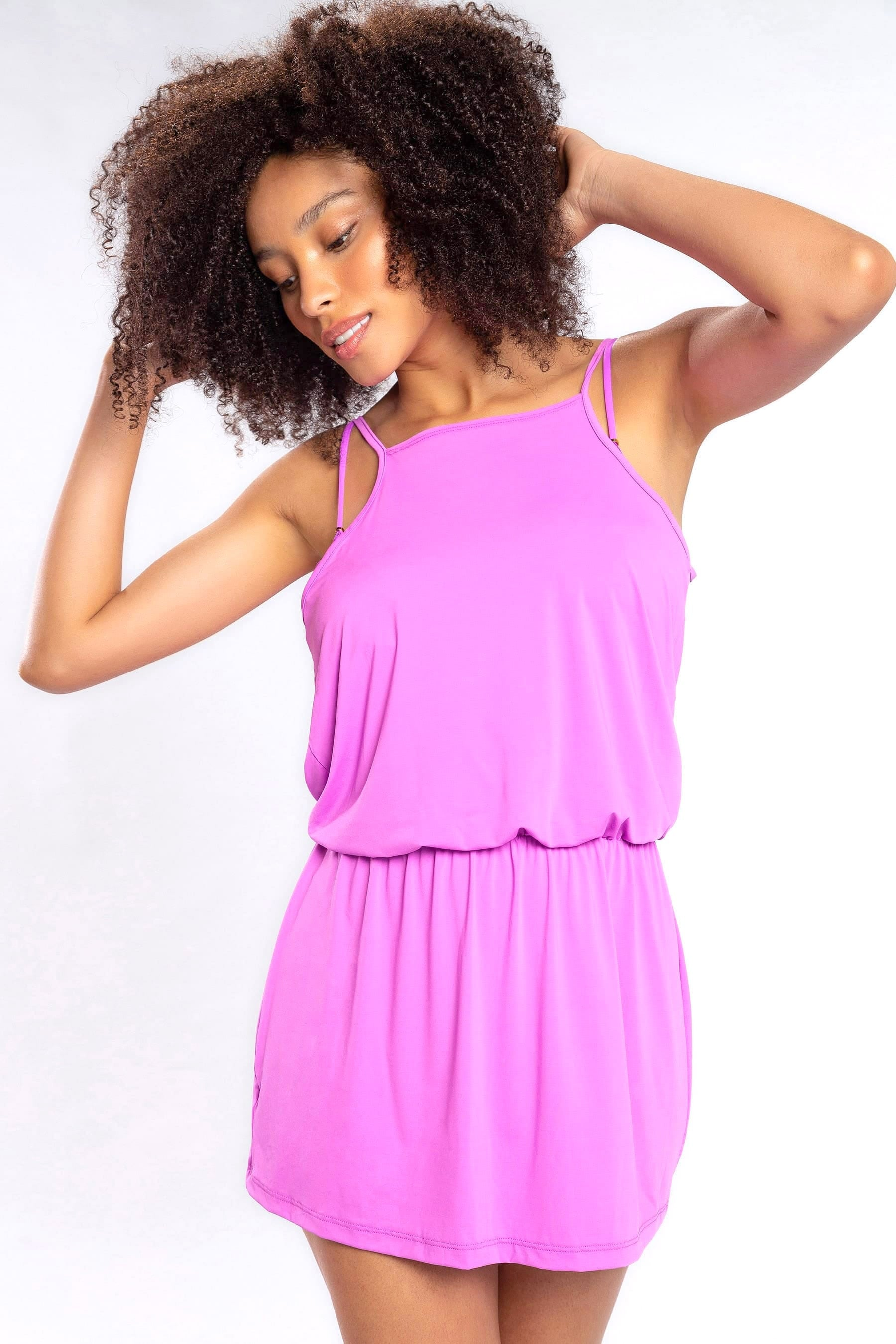 Essential Multifunctional Strappy Dress 2