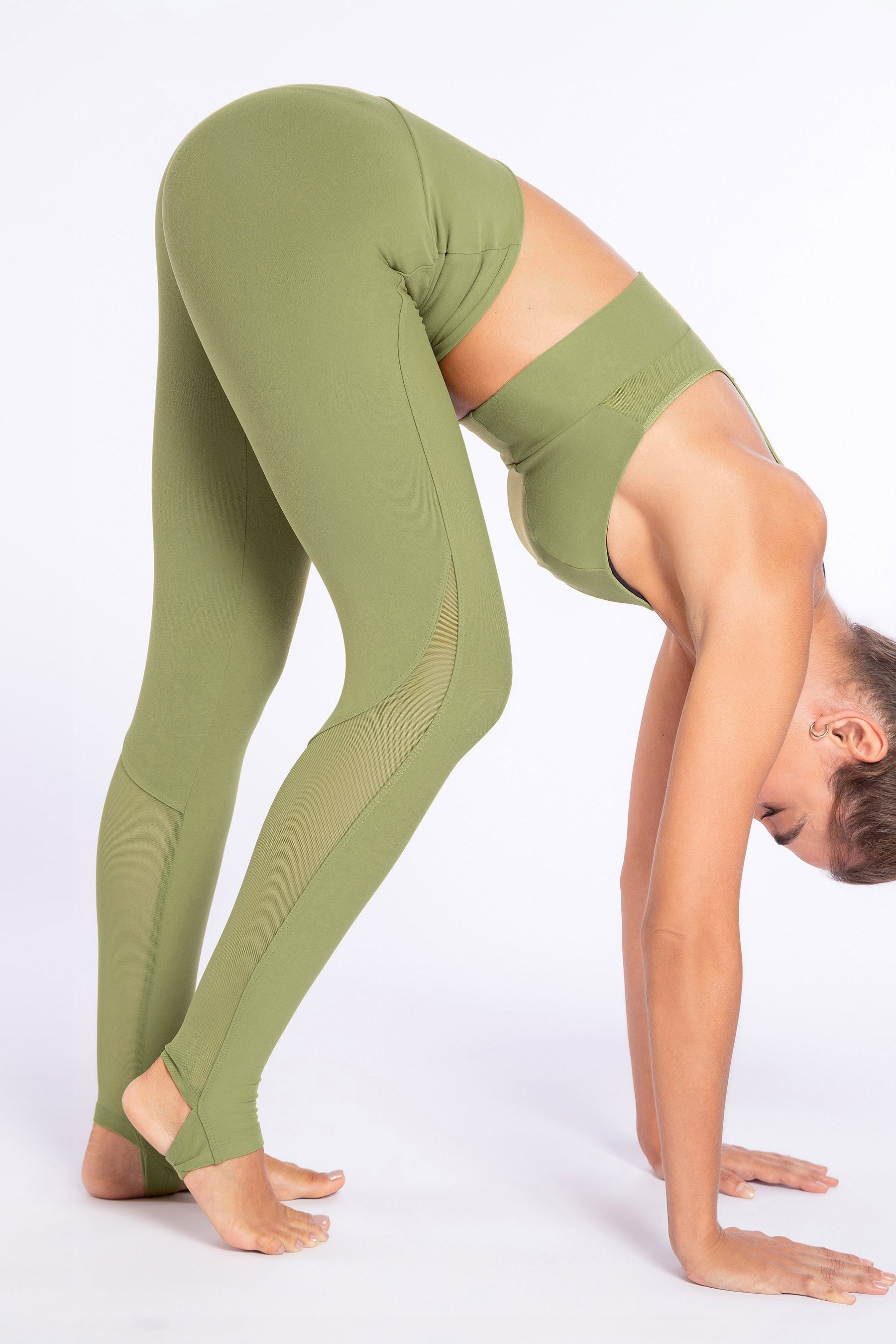 Essence Evolution Co2 Legging 1
