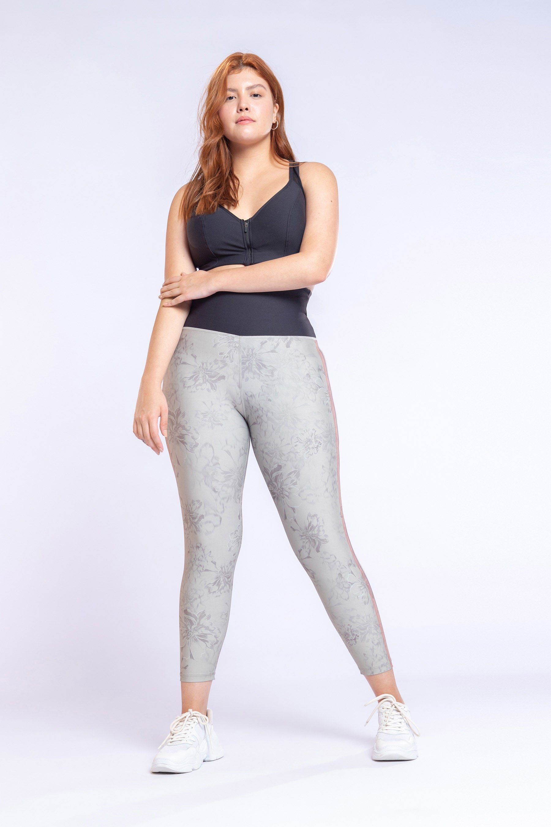LIVE!+ Oasis Denim Reversible Legging
