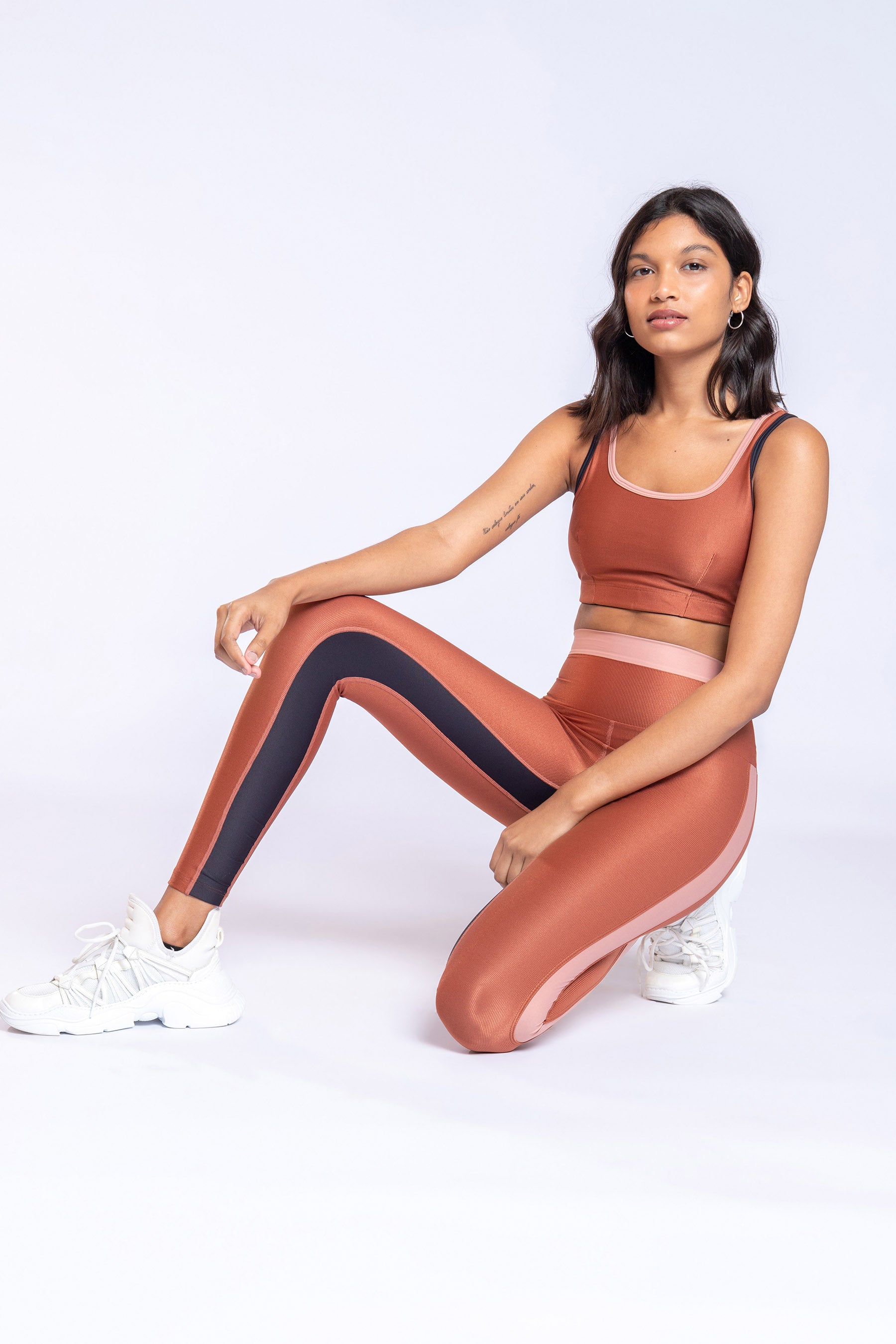 Allure Lines Legging
