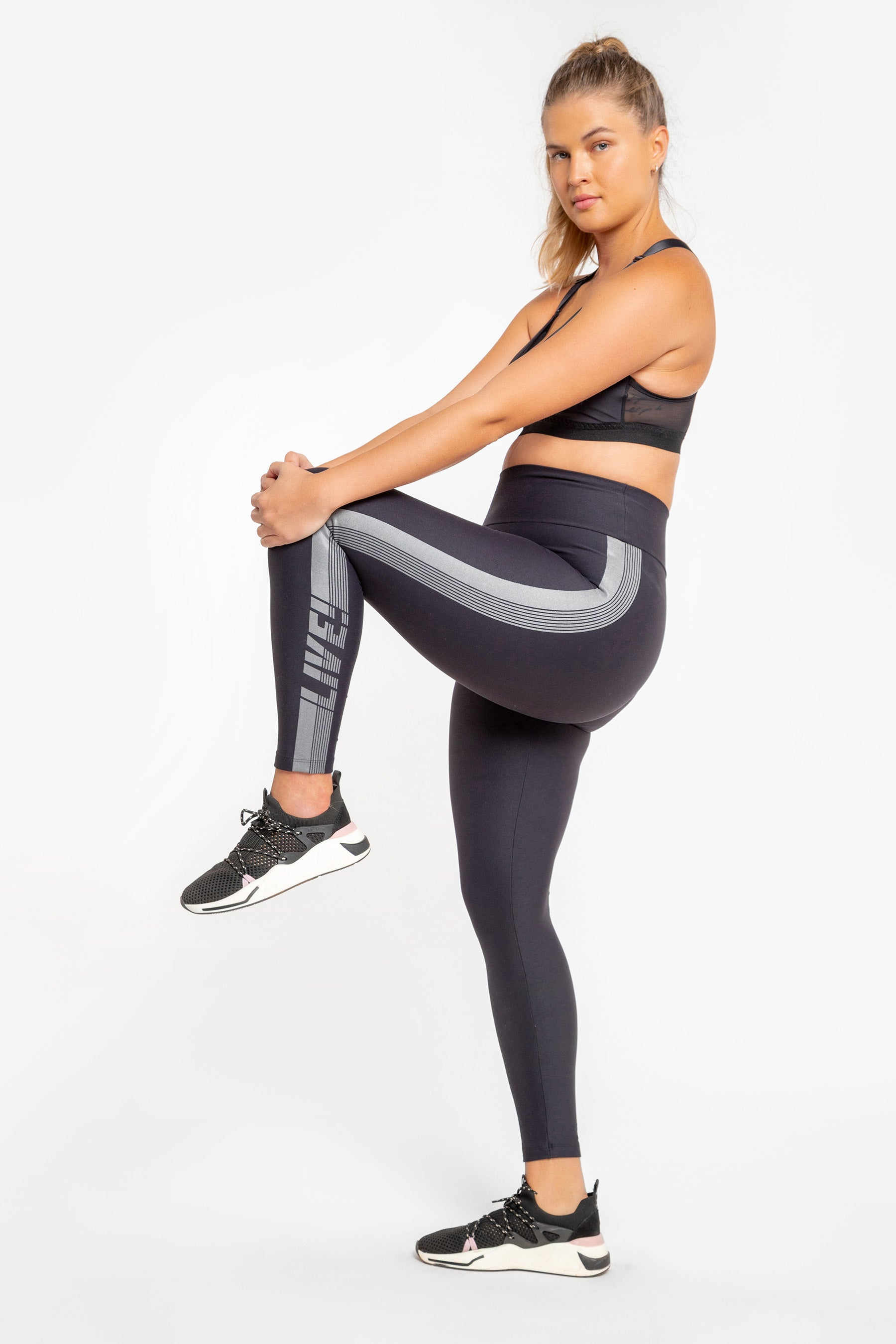 Reflex Active Legging 1