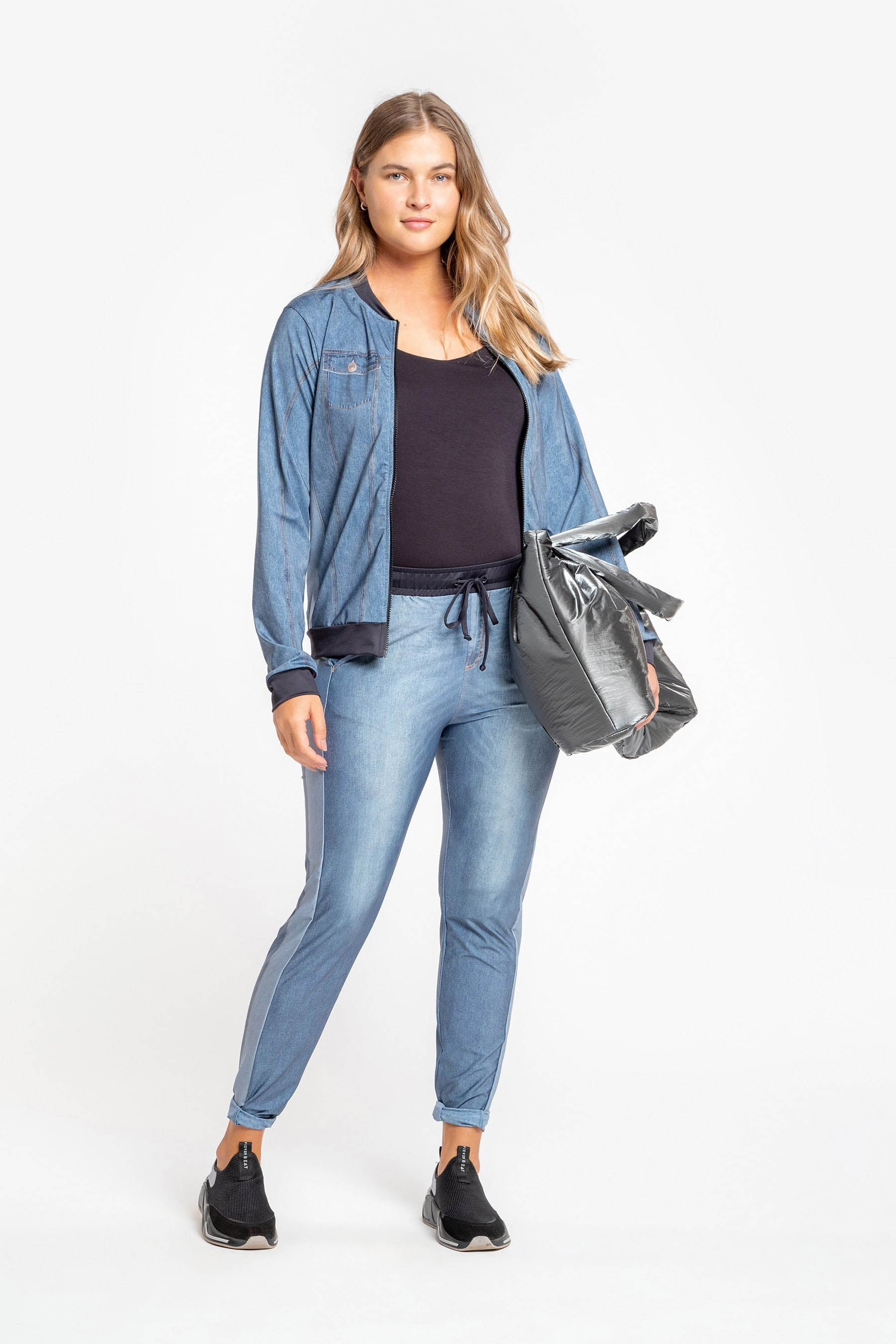 Blend Denim Jacket 1