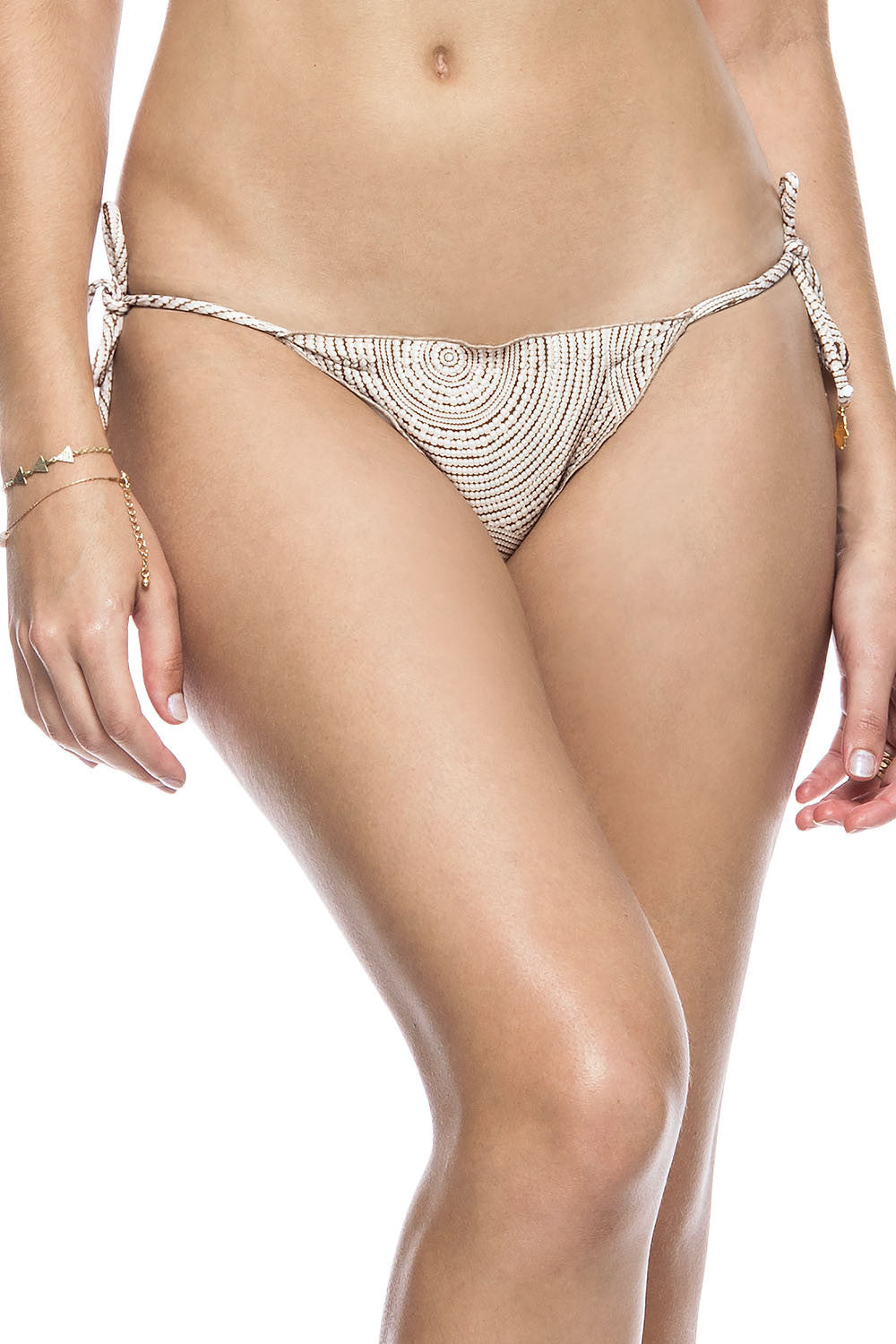 Disco Pearl Fancy Bottom