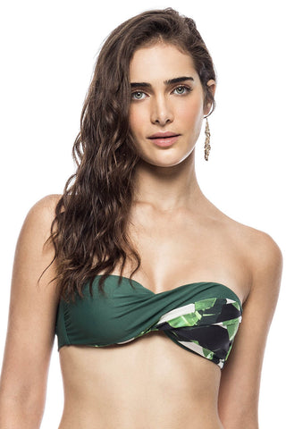 Jungle Effect Bandeau