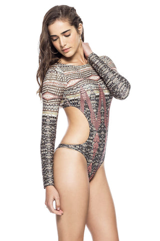 Acqua Cut Swimsuit