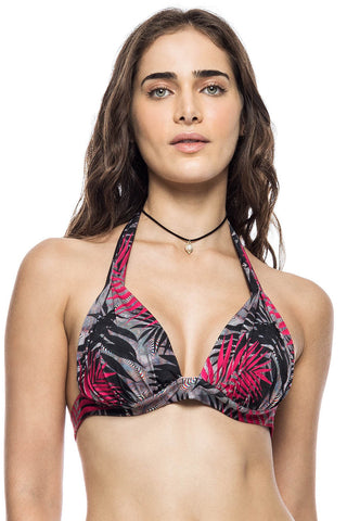 Miami Breeze Halter Top