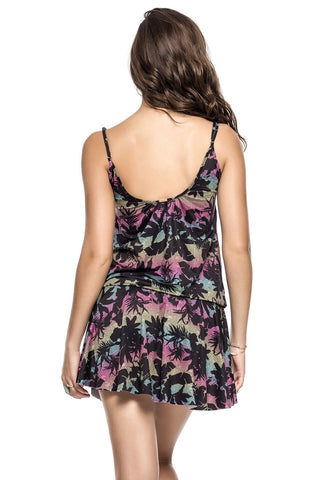 Miami Breeze Short Dress