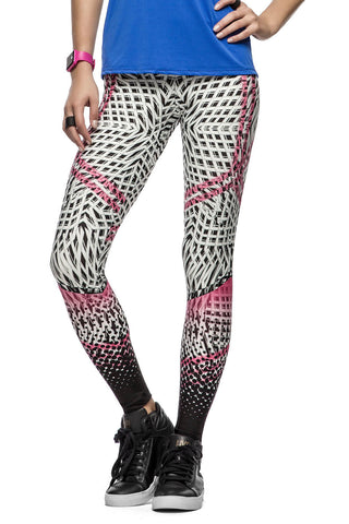 Think Pink Leggings