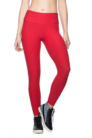 Jacquard Gym Legging