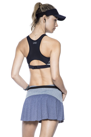 Pure Flow Sports Bra