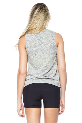 Fighter Tank Top