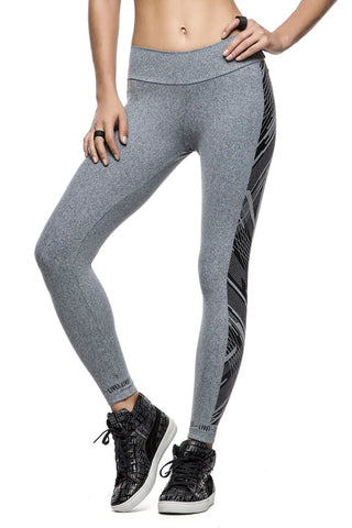 Side Angle Leggings