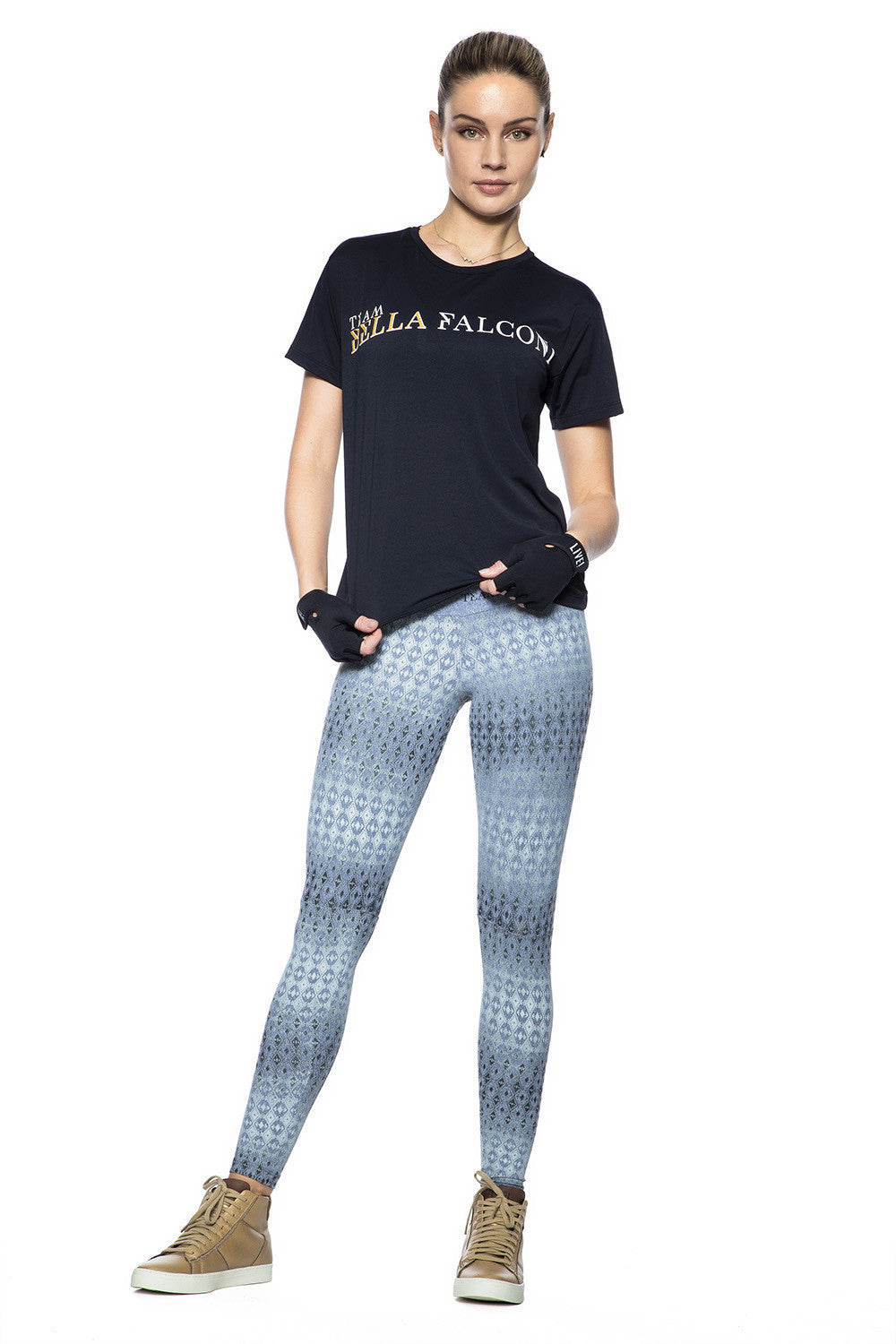 Team Bella Dazed Legging