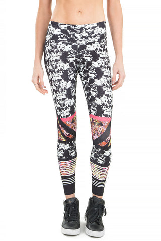 Cubism Boost Legging