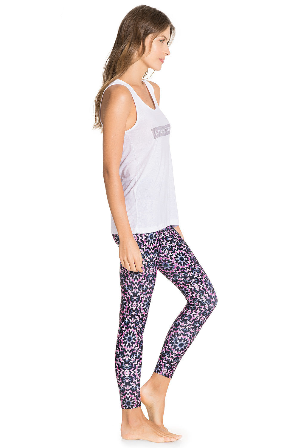 Deepness Legging