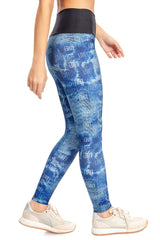 Power Athletic Legging
