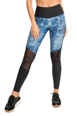 Boost Action Legging