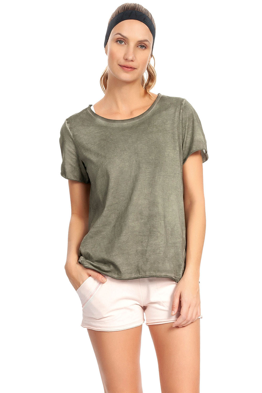 Intense Sweat Blouse