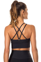 Light Emotion Strappy Top