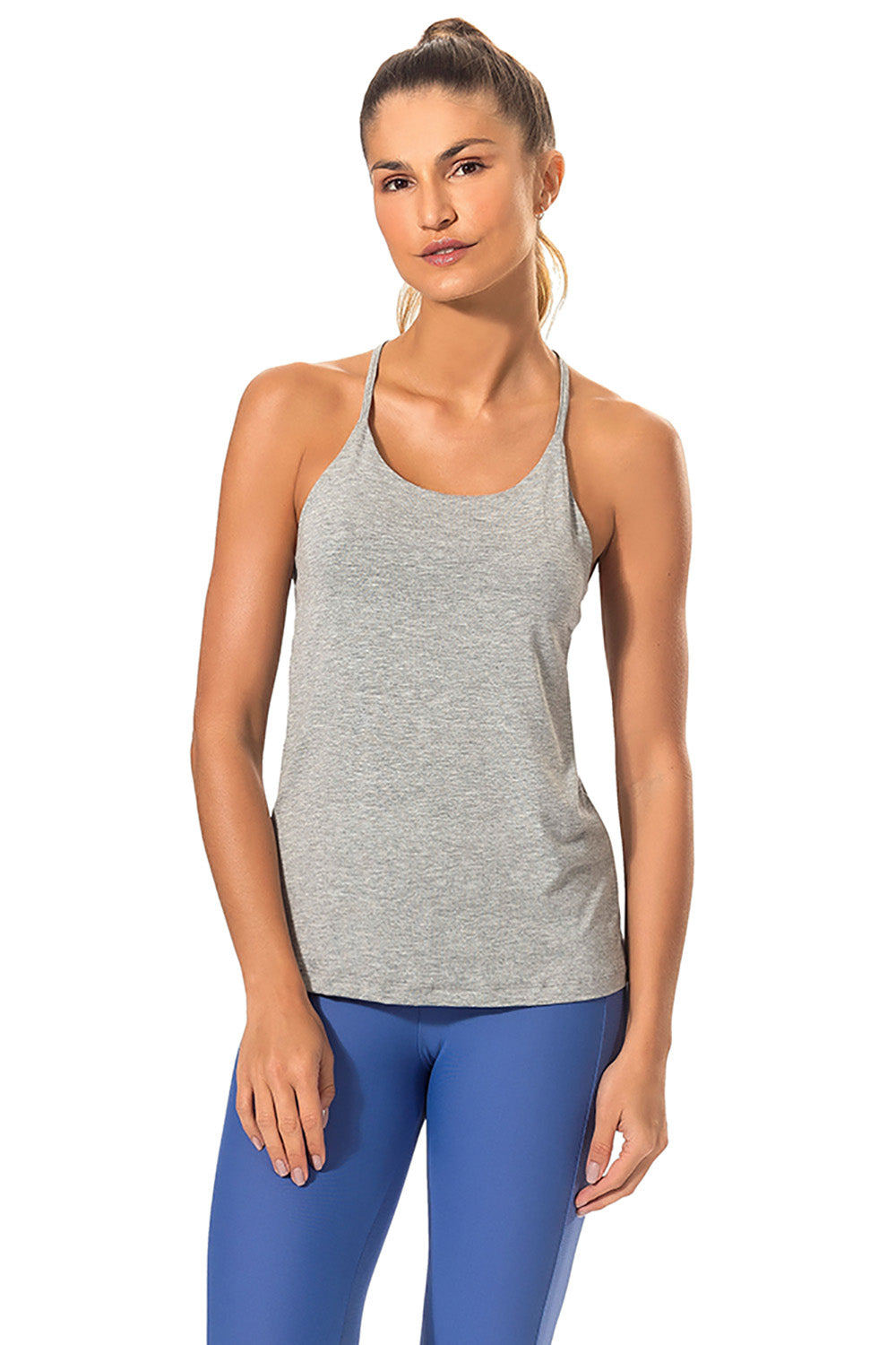 Energy Slim Strappy Tank
