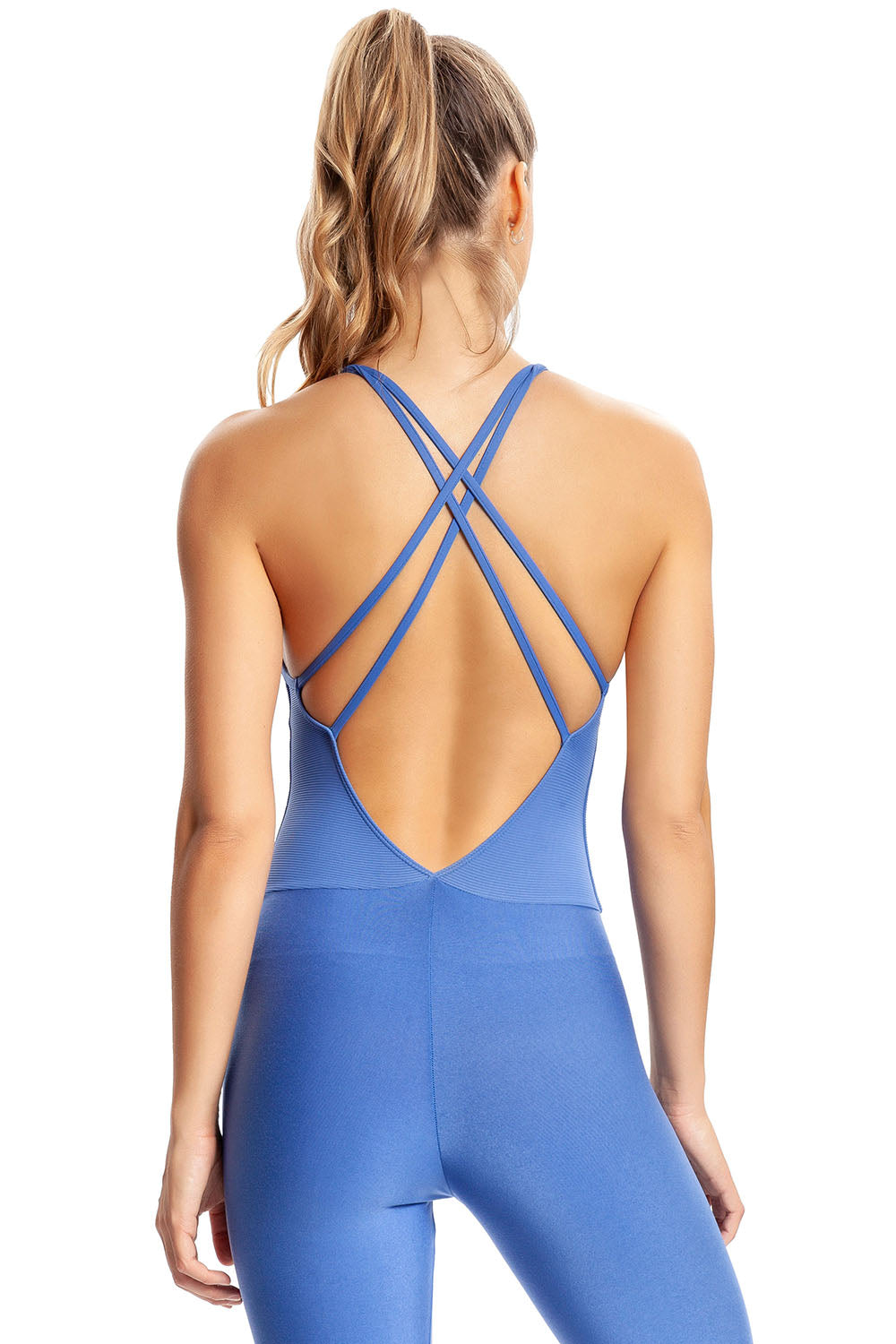 Attentive Strappy Jumpsuit