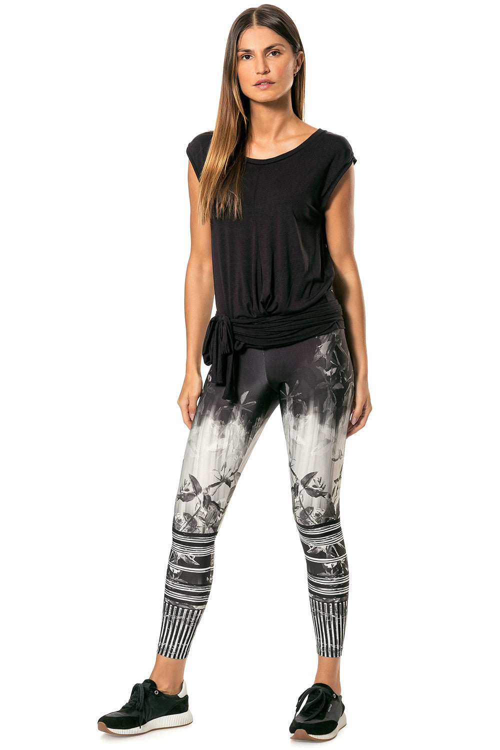 Action Body Lace Tank