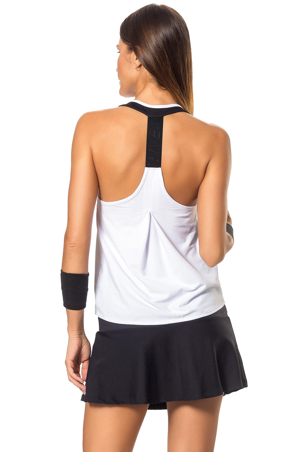 Fresh Movement Strap Tank