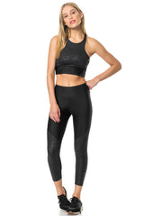 Run Race Time Body Trouser Pants