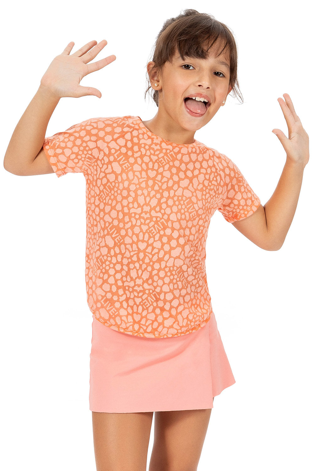 Jump Kids Blouse 1