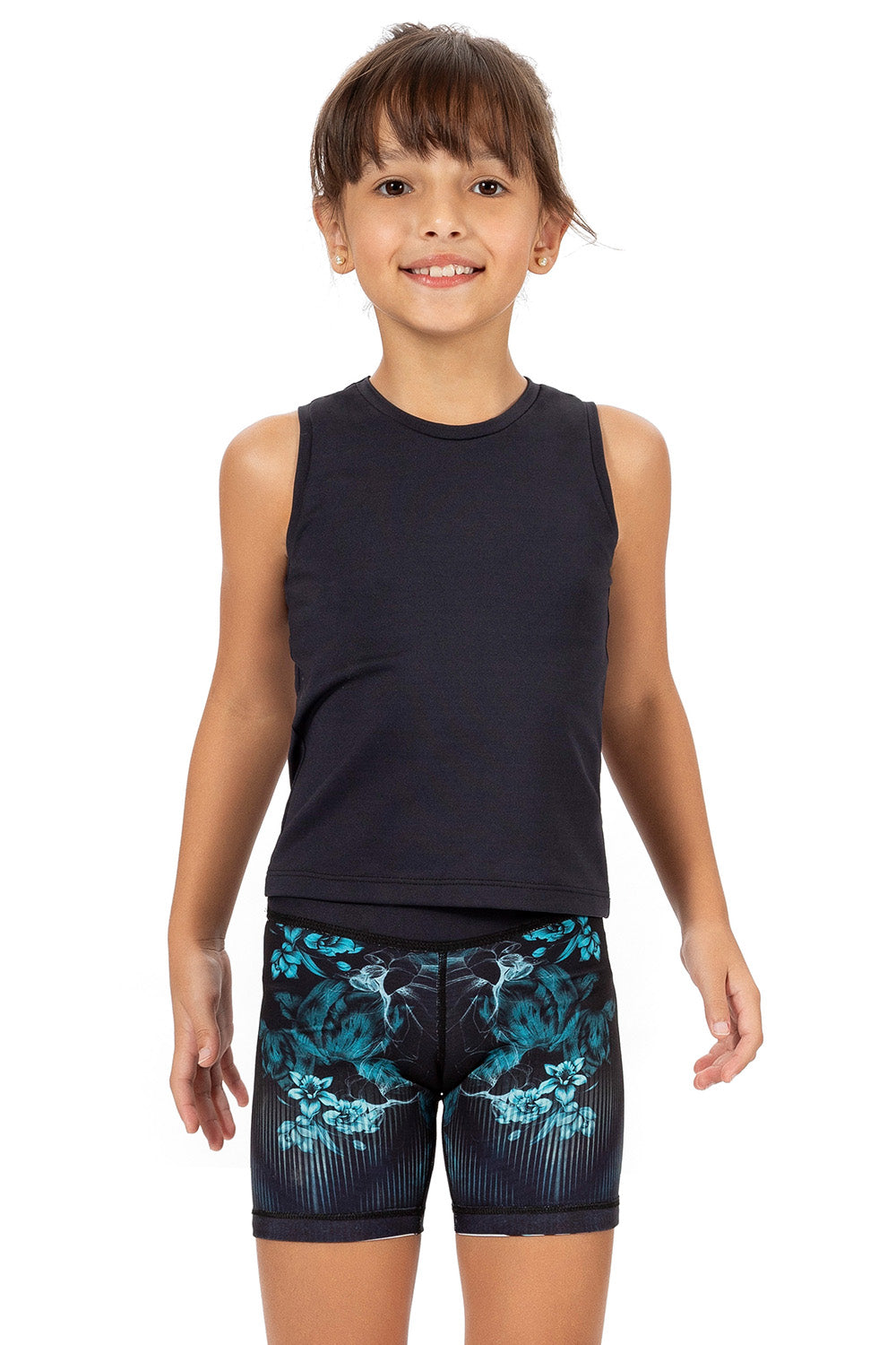 Kids Balance Reversible Shorts 2