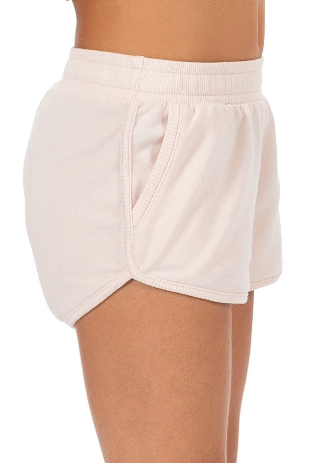 Cozy Kids Shorts