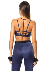 Inspire Strappy Top