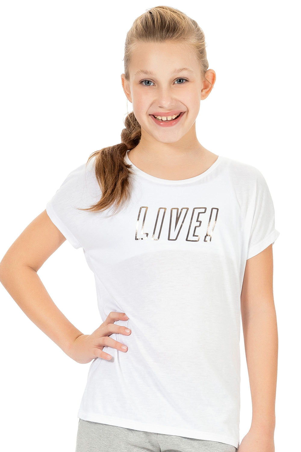 Experience Live! Blouse