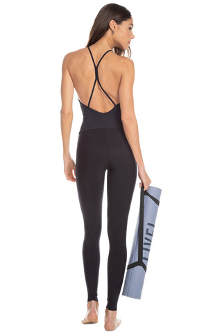 Deep Soul Jumpsuit 2