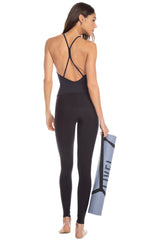 Deep Soul Jumpsuit