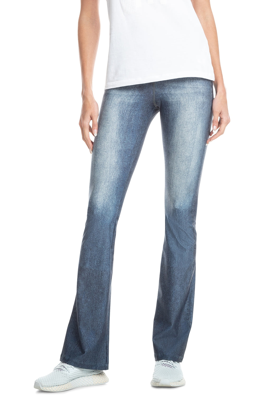 Rush Denim Flare 1