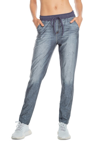 Metropolis Boy Denim