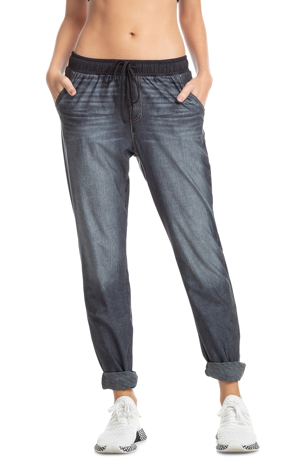 Metropolis Boy Denim 1