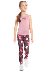 Live! Outdoors Kids Legging