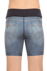 Play Rever Jeans Kids Shorts