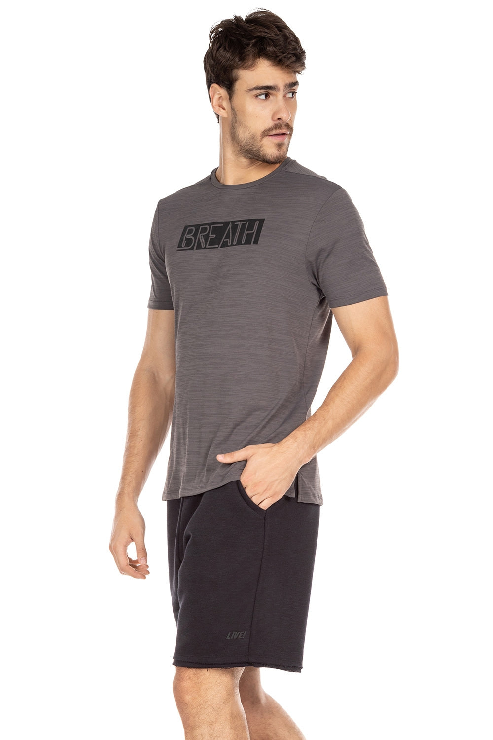 Breath T-shirt