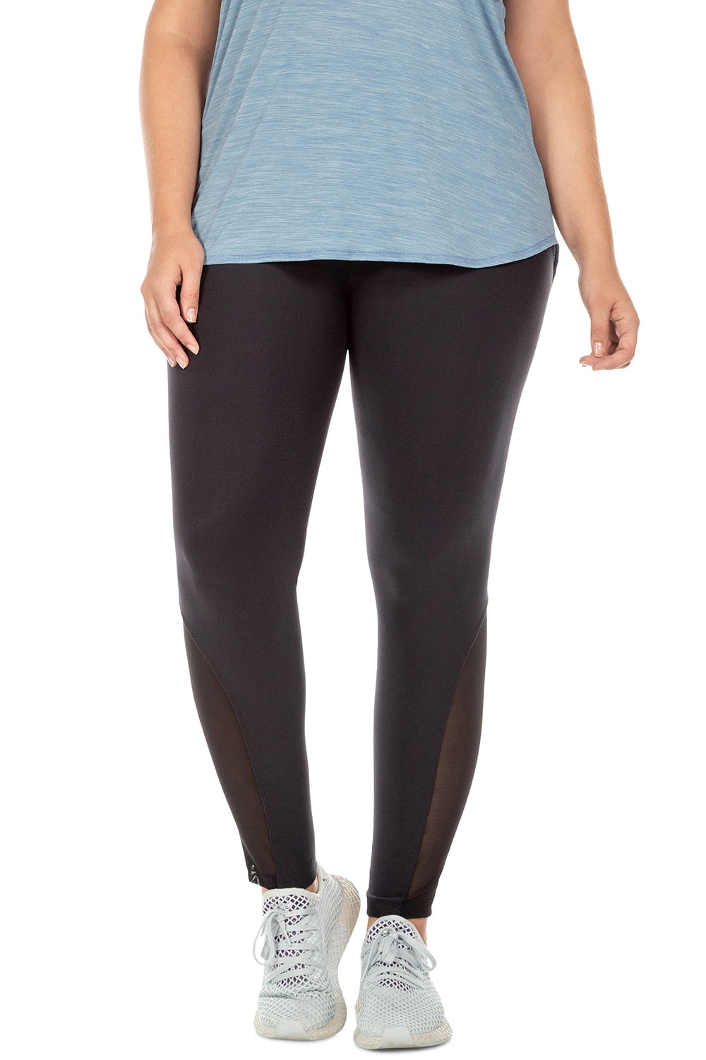 Revolution Legging (Plus Size) 1