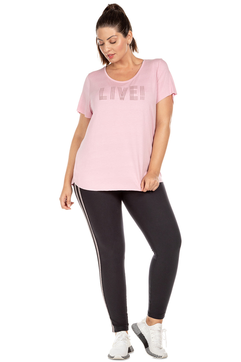 Revolution Legging (Plus Size)