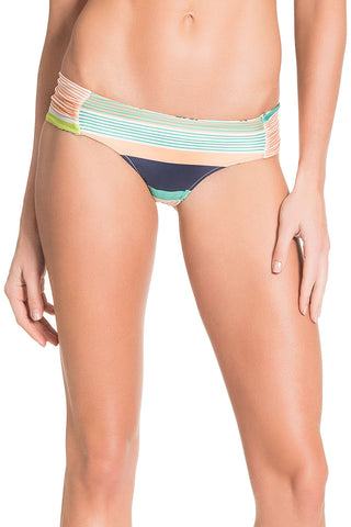 Reversible Tropicalia Butterfly Bottom