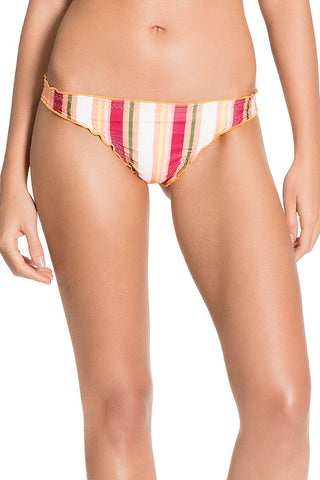 Reversible Tropicalia Ripple Bottom